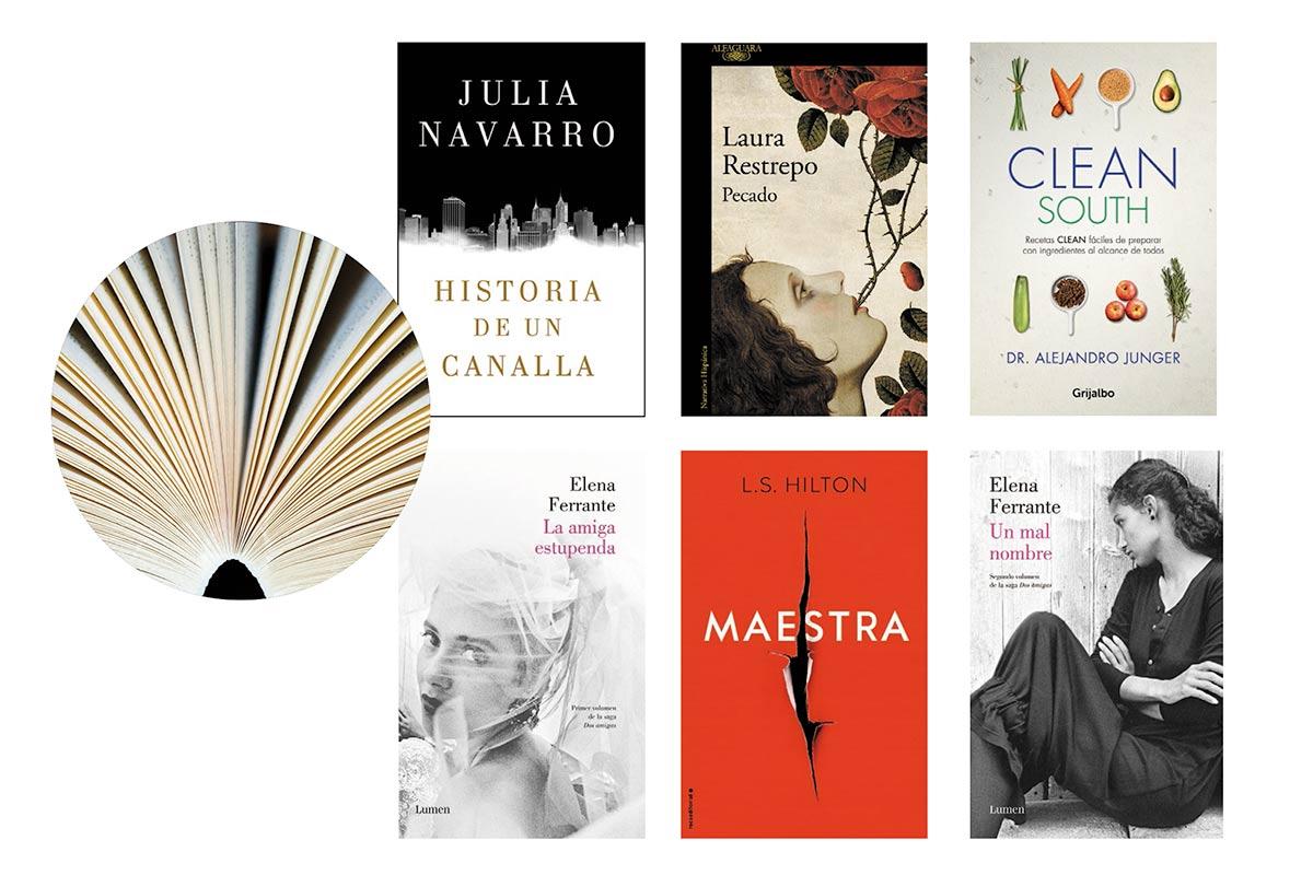 Libros para regalar lara online for Libros para regalar